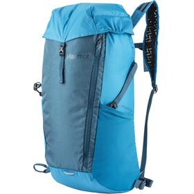 Marmot Kompressor Plus Zaino 20l blu